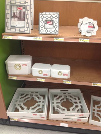 Target weekly clearance update so many deals all things target Target blue home decor