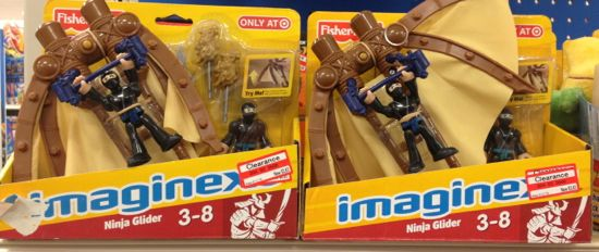 70 off imaginext
