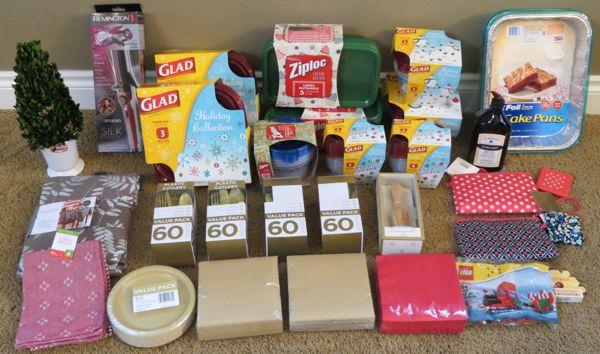 70 off shopping trip