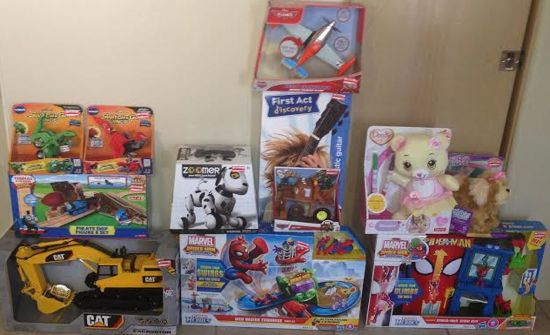 70 off toys andrea
