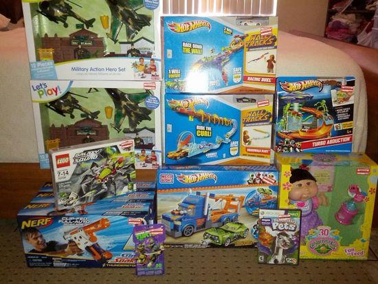 70 off toys meagan