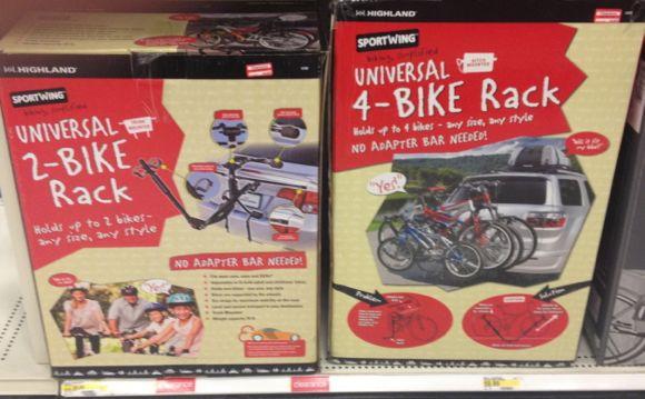 70 targ bike racks