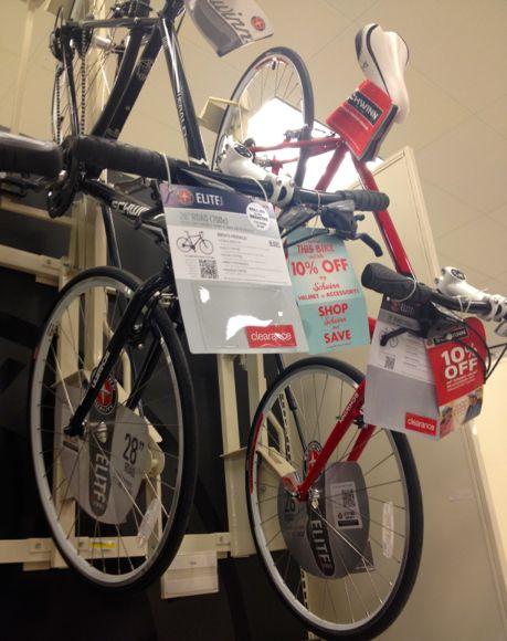 70 targ bike