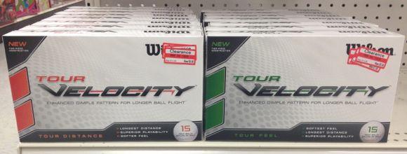 70 targ golf balls