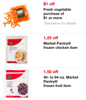 Fresh produce coupon code