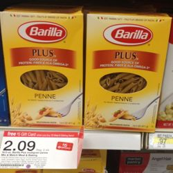 gc barilla plus