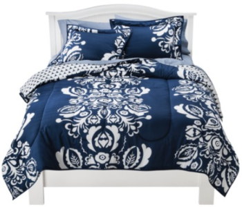 Cute Room Exploded Paisley Comforter Set reg SAVE