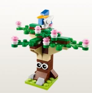 LEGO bu9ild