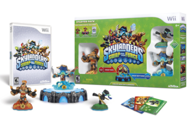 skylandersswampforce