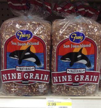 Franz bread