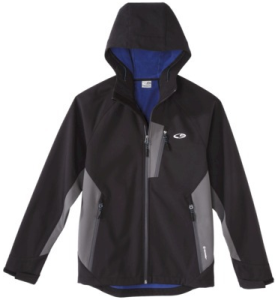 4ea63bdcb52 C9 by Champion Men s VentureDry Hooded Softshell Jacket  17.98 (reg  44.99)  SAVE 60%