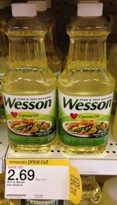 wessonoil
