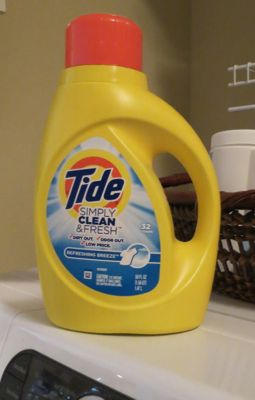 photograph regarding Tide Simply Clean Printable Coupons named Fresh new Tide Only Refreshing Clean Detergent Will work Superior + $2/2