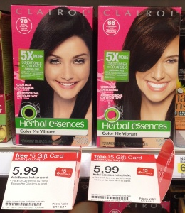 Target Herbal Essences Hair Color Only 1 49 5 13 14 Herbalhaircolor