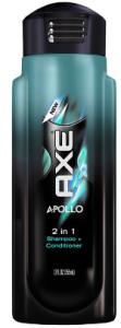 axeshampoo
