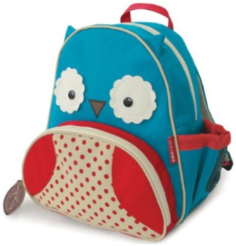 Amazon has the Skip Hop Zoo Pack Little Kid Backpack (Owl) for only  16.21  (reg  20.00). Plus fb6c09d996e70