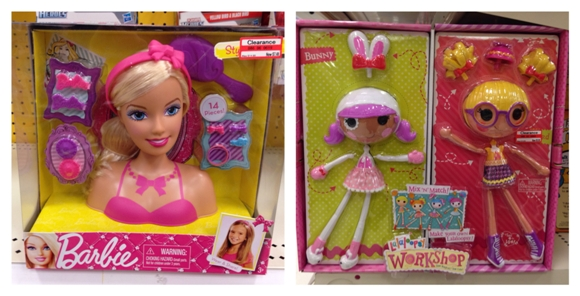 Target Toys For Girls : Target weekly clearance update toys bedding more