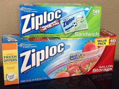 ziploc® photo #1