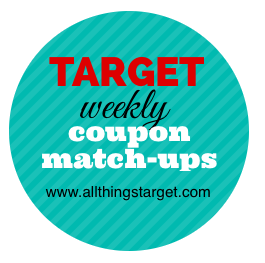 Target Weekly Coupon Match-Ups