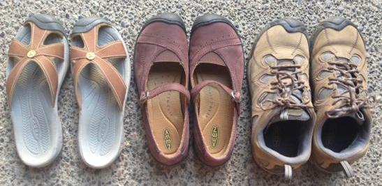 keenshoes