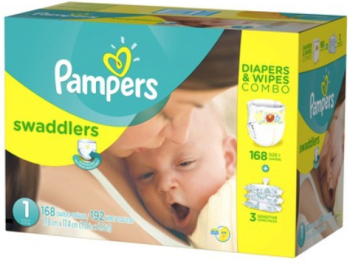 pampersswaddler