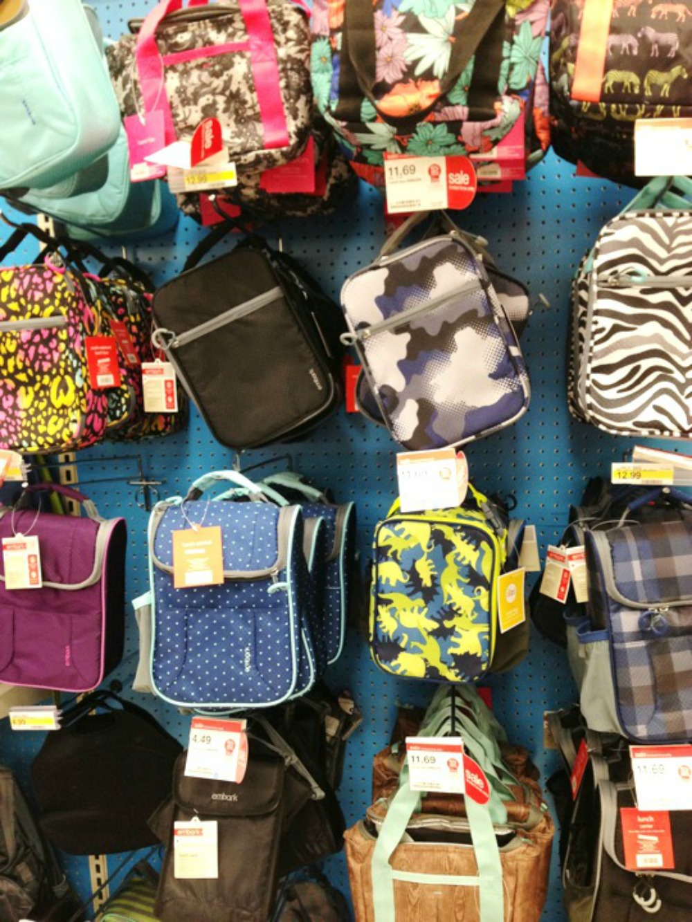 Target: Back to School Lunch Gear | All Things Target
