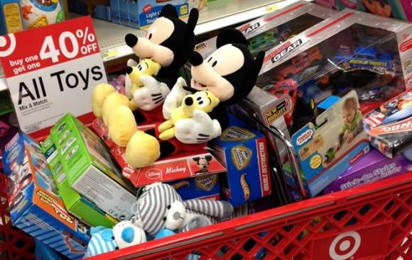 All Toys At Target : Target toy clearance off readers shopping trips
