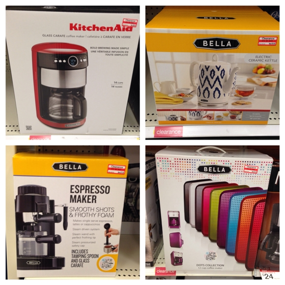 targetclearcoffeemaker