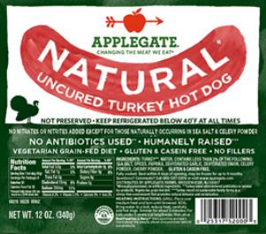 turkeyhotdog