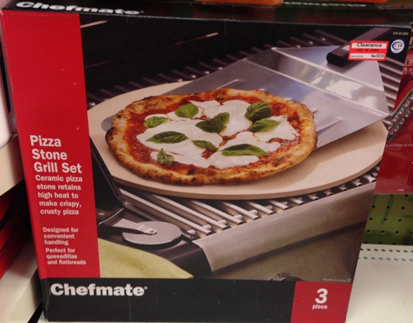 targetclearchefpizza