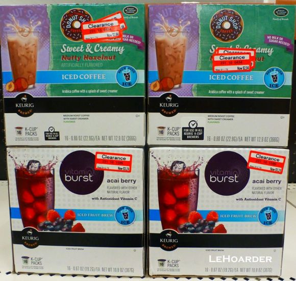 targetcleareadmichelle70kcups