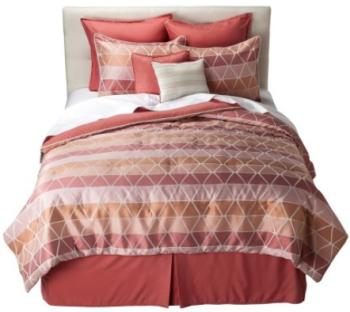 Nice Arturo piece Comforter Set reg SAVE