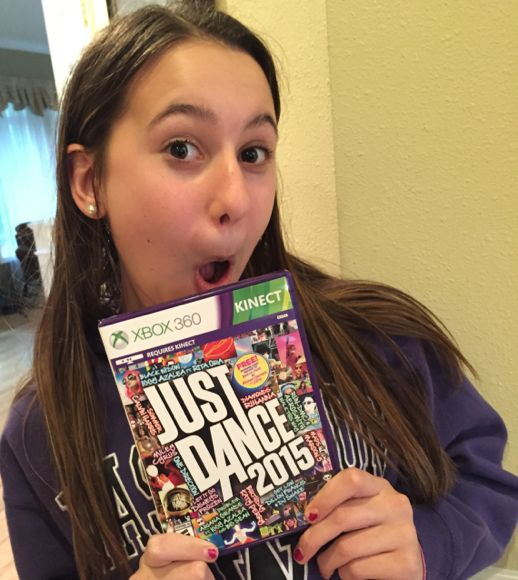 Just Dance 2015 – Fun Game to get the Whole Family Moving!