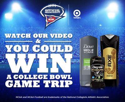 NCAA contest