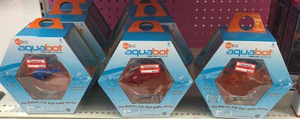 aqua bot