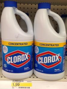 cloroxb