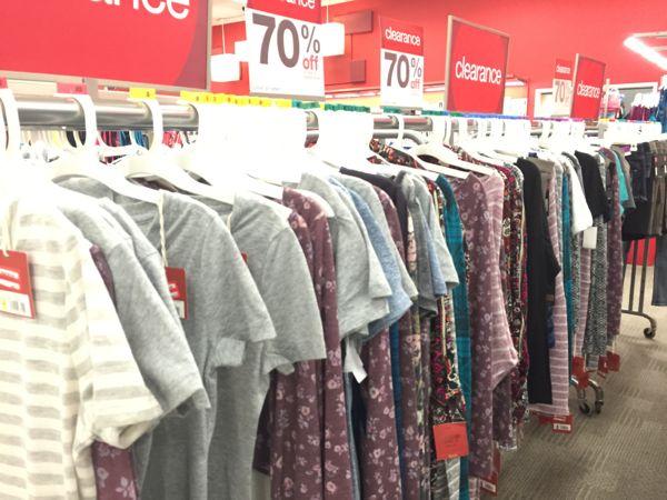clothing lots