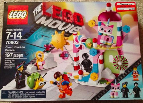Readers Find Lego Sets At 70 Off All Things Target