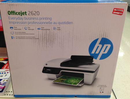 printer 70 off