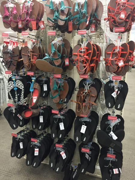 shoes flip flop