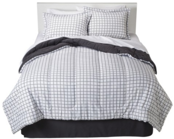 Great Room Essentials Window Pane Bed In A Bag reg SAVE up to