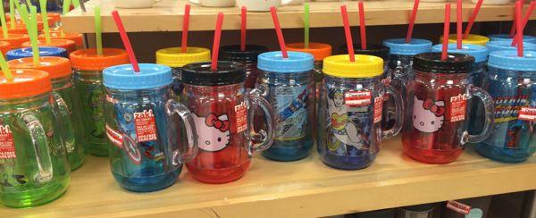 zak character jars