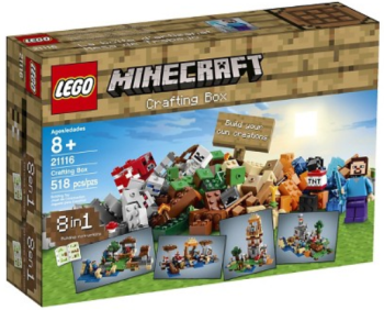 LEGOcrafttabletarget