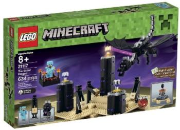 LEGOdragontarget