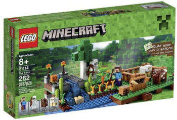 LEGOfarmtarget