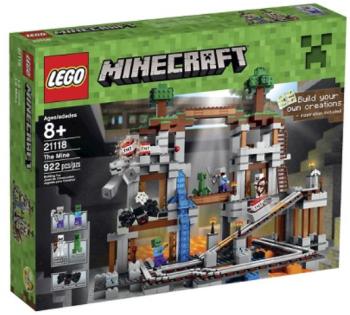 LEGOminetarget