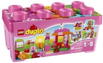 LEGOpink