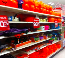 Target Halloween Clearance 90% off!!! | All Things Target