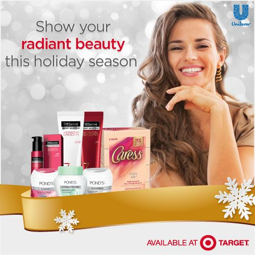 Target radiant beauty