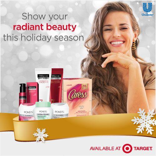 Target radiant beauty